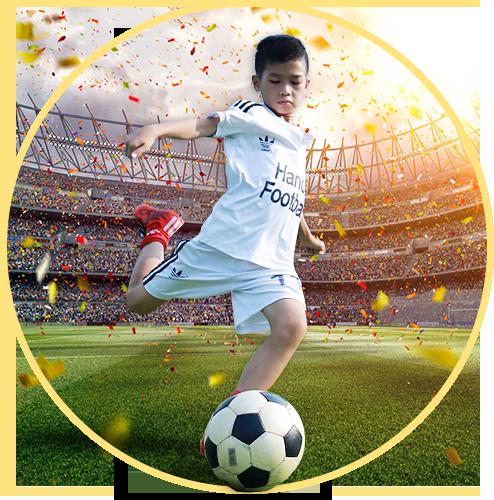 Tại sao nên học bóng đá