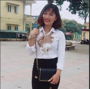 Cô Nguyễn Thị Huế
