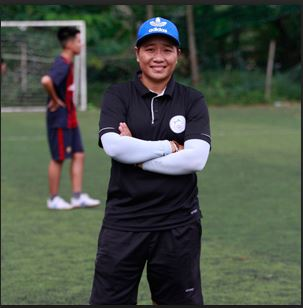 Cô Lê Thị Oanh