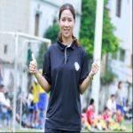 Cô Nguyễn Thị Lý