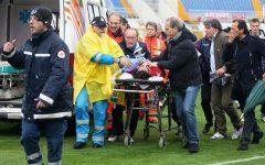 Người Ý xem lại vấn đề sức khỏe cầu thủ