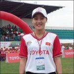 Cô Nguyễn Thị Phương