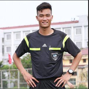 Thầy Nguyễn Văn Thể