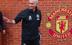 """Quá khứ Mourinho: Làm """"hoạt náo viên"""" cho Pep"""
