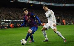 Bài 5 – Kỹ thuật dẫn bóng trong bóng đá