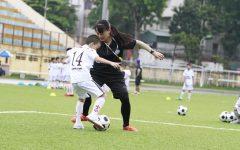 Những lợi ích của bóng đá đối với sức khỏe