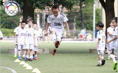 Luật bóng đá Việt Nam cho đội 7 người