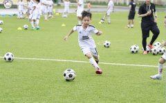 Luật thi đấu bóng đá mini 7 người