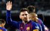 Lionel Messi đã lập hat-trick với Sevilla