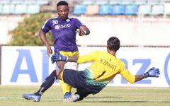 Hà Nội FC đánh bại Yangon United tại AFC Cup