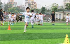 Luật bóng đá quốc tế 11 người mới nhất