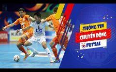Luật futsal của liên đoàn bóng đá Việt Nam