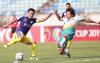 V-League Việt Nam xếp thứ năm ở Đông Nam Á