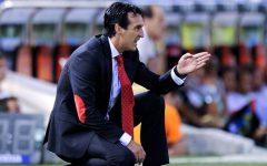 Bán kết Europa League giữa Aubameyang gặp Arsenal