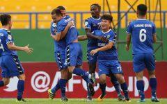 Bình Dương tiếp đón Hà Nội ở vòng 8 V.League