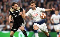 Làm thế nào Spurs có thể đánh bại Ajax