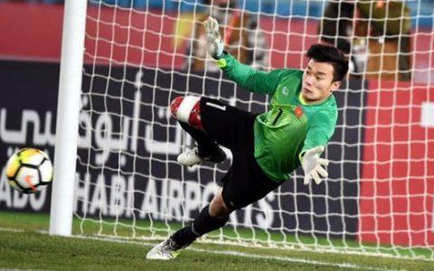 Luật bóng đá dành cho thủ môn