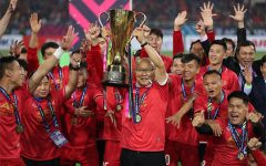 Các giải bóng đá 2019 của Việt Nam