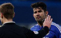 Diego Costa bị cuốn vào chuyển nhượng