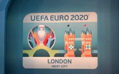 Euro 2020 tổ chức ở đâu?