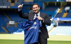 Frank Lampard CHÍNH THỨC là HLV trưởng Chelsea