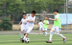 Tuyển sinh lớp năng khiếu bóng đá 2019