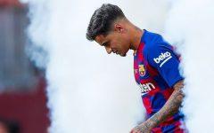 Coutinho sẽ di chuyển sang Liverpool