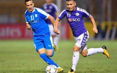 Hà Nội đánh bại Altyn Asyr ở bán kết AFC