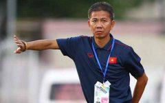 HLV Anh Tuấn từ chức sau trận U18 thua tại AFF Championship