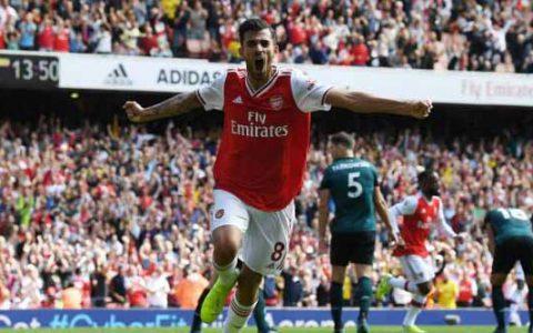 Jose đã sai về người hùng mới của Arsenal