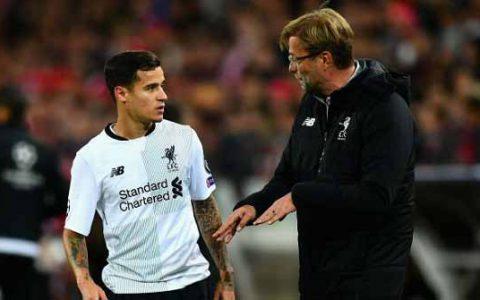 Klopp đặt mục tiêu Liverpool không thể đủ khả năng