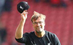 Klopp giải thích chiến thuật Liverpool thực hiện tại Southampton