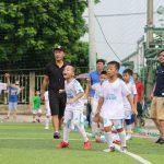 Cảm nhận của bố Nguyễn Hiệp