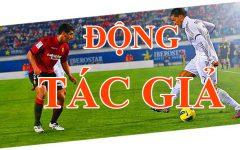 Bài 13 – #100 ĐỘNG TÁC GIẢ trong bóng đá CẦN HỌC
